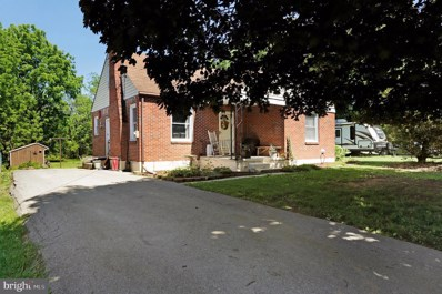 413 Edgewood Drive S, Hagerstown, MD 21740 - #: MDWA164618