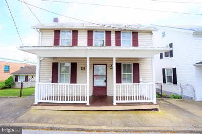 116 E Chapline Street, Sharpsburg, MD 21782 - #: MDWA164634