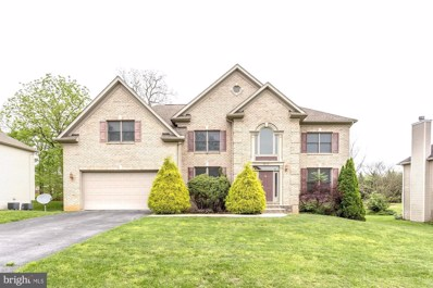 11413 Woodview Drive, Hagerstown, MD 21742 - #: MDWA164644