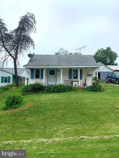 808 Interval Road, Hagerstown, MD 21740 - #: MDWA164708