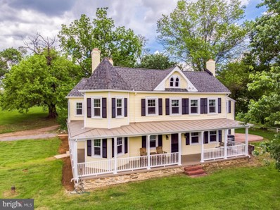 1069 Valley Road, Knoxville, MD 21758 - MLS#: MDWA164718