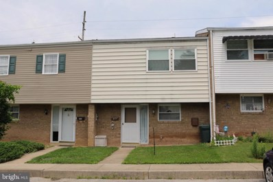 417 Bethlehem Court, Hagerstown, MD 21740 - #: MDWA164766