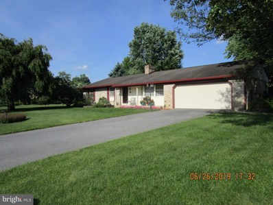 13909 Tropicana Drive, Hagerstown, MD 21742 - #: MDWA164812