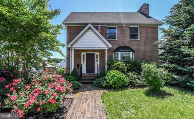 604 Guilford Avenue, Hagerstown, MD 21740 - #: MDWA164846