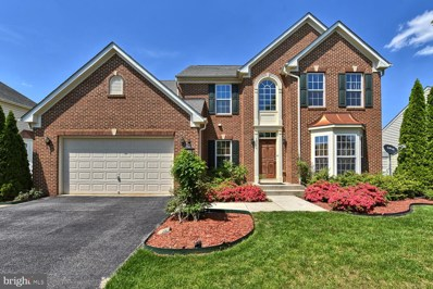 18254 Misty Acres Drive, Hagerstown, MD 21740 - #: MDWA164876