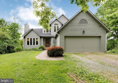 20120 Scenic View Court, Boonsboro, MD 21713 - #: MDWA164880