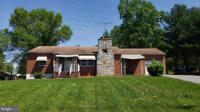 15410 National Pike, Hagerstown, MD 21740 - #: MDWA164882