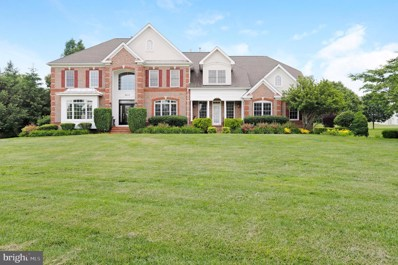 9012 Wildberry Court, Boonsboro, MD 21713 - #: MDWA164900