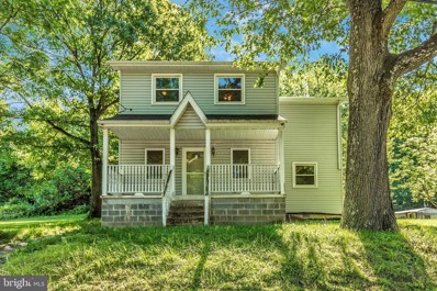 14043 Edgemont Road, Smithsburg, MD 21783 - MLS#: MDWA164904