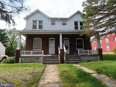 17332 Virginia Avenue, Hagerstown, MD 21740 - #: MDWA164924
