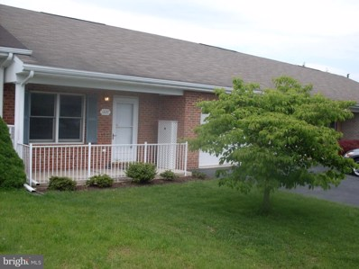1227 Hunters Woods Drive, Hagerstown, MD 21740 - #: MDWA164928