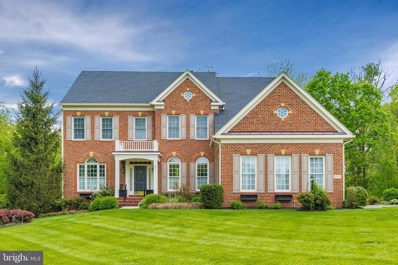 9717 Clydeleven Drive, Hagerstown, MD 21740 - #: MDWA164930