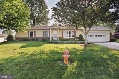 205 David Drive, Boonsboro, MD 21713 - #: MDWA164942