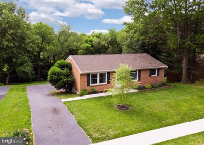 1024 Valleybrook Drive, Hagerstown, MD 21742 - #: MDWA165006