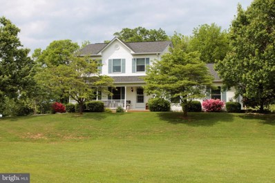 18208 Manor Church Road, Boonsboro, MD 21713 - #: MDWA165020