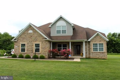 725 Beaver Creek Road, Hagerstown, MD 21740 - #: MDWA165042