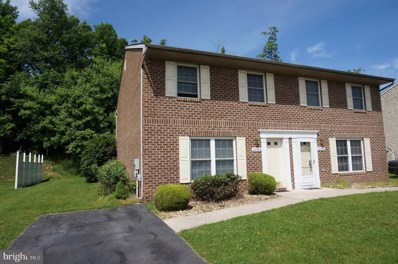 10120 Saint George Circle, Hagerstown, MD 21740 - #: MDWA165238