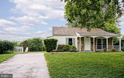 1154 Outer Drive, Hagerstown, MD 21742 - #: MDWA165256