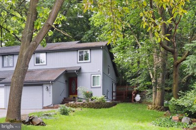20721 Oriole Circle, Hagerstown, MD 21742 - #: MDWA165282