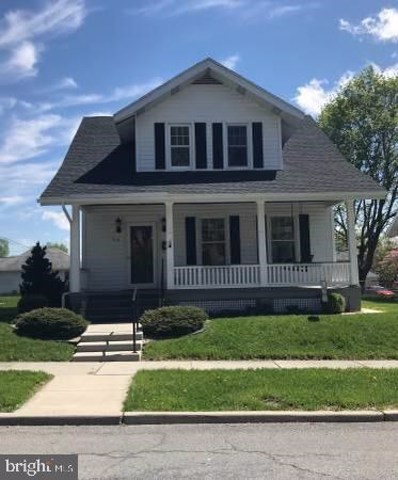 312 Bryan Place, Hagerstown, MD 21740 - #: MDWA165298