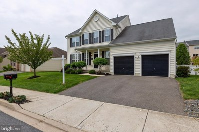8 Zachary Court, Boonsboro, MD 21713 - #: MDWA165304