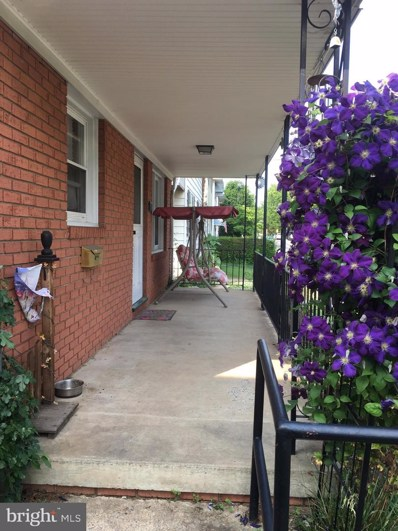 819 View Street, Hagerstown, MD 21742 - #: MDWA165340
