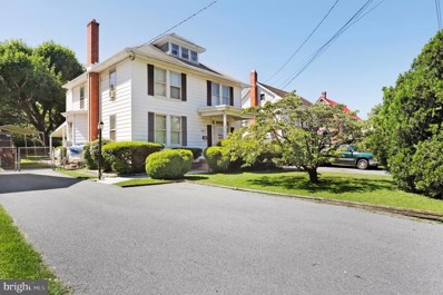 17537 Virginia Avenue, Hagerstown, MD 21740 - #: MDWA165384