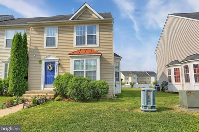 17623 Potter Bell Way, Hagerstown, MD 21740 - #: MDWA165396