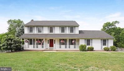 19313 Bettys Avenue, Boonsboro, MD 21713 - #: MDWA165400