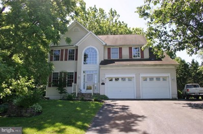 411 Londontowne Court, Hagerstown, MD 21740 - #: MDWA165462