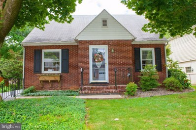 11820 Clearview Road, Hagerstown, MD 21742 - #: MDWA165466