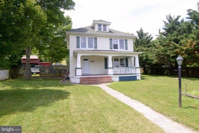 2316 Dargan Road, Sharpsburg, MD 21782 - #: MDWA165532