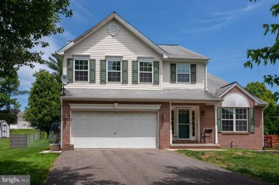7 Thompson Court, Boonsboro, MD 21713 - #: MDWA165578