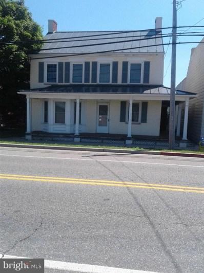 229 N Main Street, Boonsboro, MD 21713 - #: MDWA165586
