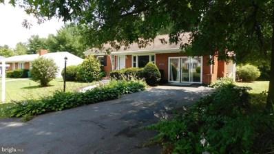 13939 Village Mill Drive, Maugansville, MD 21767 - #: MDWA165620