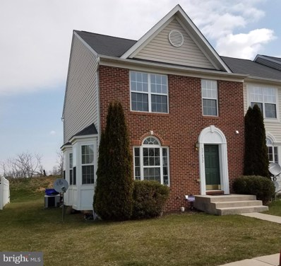 17622 Potter Bell Way, Hagerstown, MD 21740 - #: MDWA165652