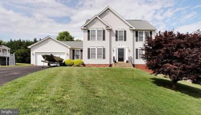 103 Drew Circle, Smithsburg, MD 21783 - #: MDWA165700