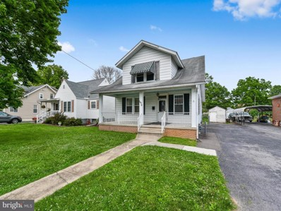 11019 Roessner Avenue, Hagerstown, MD 21740 - #: MDWA165762