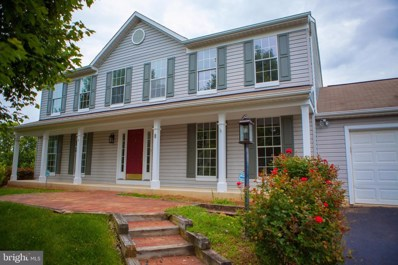 8 Coldstream Court, Boonsboro, MD 21713 - #: MDWA165810