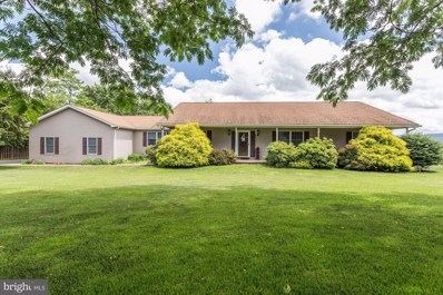 14241 Windy Haven Road, Smithsburg, MD 21783 - MLS#: MDWA165816