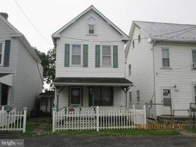 15715 Fenton Avenue, Williamsport, MD 21795 - #: MDWA165832