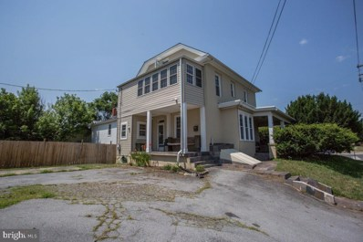 1 S Cleveland Avenue, Hagerstown, MD 21740 - #: MDWA165840