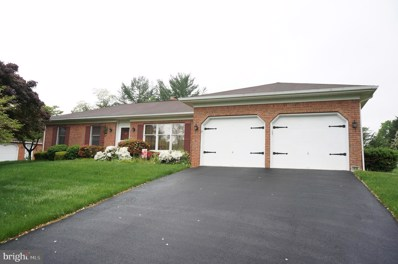 1806 Brightwood Drive, Hagerstown, MD 21740 - #: MDWA165896