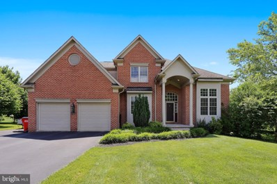 9951 Premiere View Circle, Hagerstown, MD 21740 - #: MDWA165904