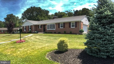 13617 Donnybrook Drive, Hagerstown, MD 21742 - #: MDWA165906