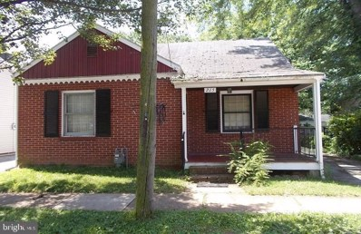 215 E Baltimore Street, Funkstown, MD 21734 - #: MDWA165960