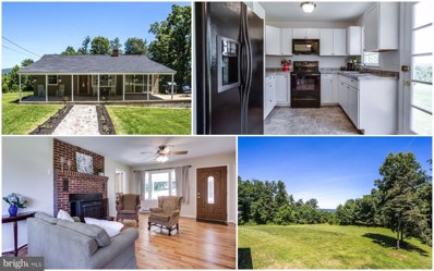 4925 Red Hill Road, Keedysville, MD 21756 - #: MDWA166002