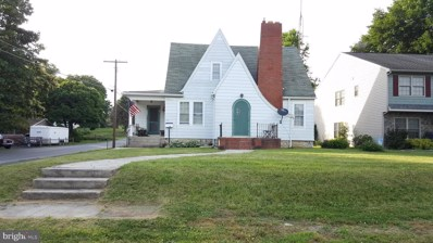 1533 Sherman Avenue, Hagerstown, MD 21740 - #: MDWA166022