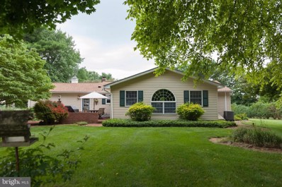 13608 Barnhart Road, Clear Spring, MD 21722 - #: MDWA166074
