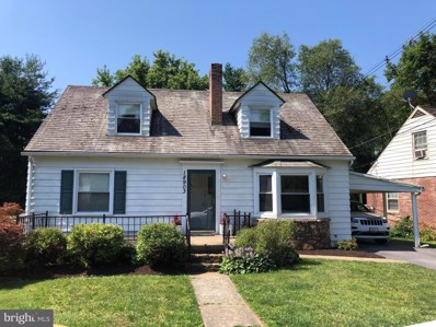 18903 Orchard Terrace Road, Hagerstown, MD 21742 - #: MDWA166098